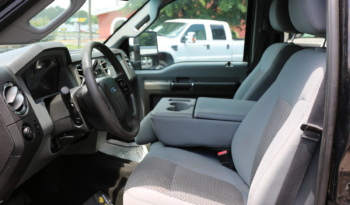 2011 Ford Super Duty F-450 6.7 Turbo-Diesel, Cab and Chassis, Upfit Available! full