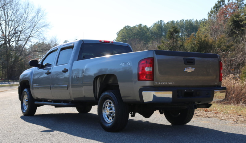 SOLD: 2008 Chevrolet Silverado 2500HD, 41k MILES!! 1 OWNER! 4×4, CLEAN! full